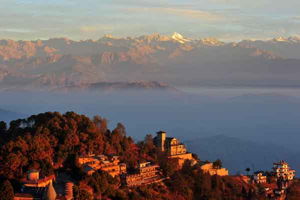 Nagarkot Short Break