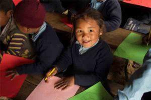 Child Sponsorship For Education Program