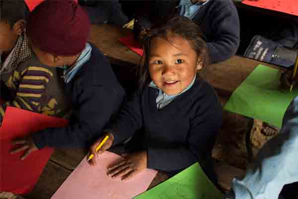 Child Sponsorship For Education Program