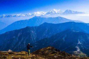 Pikey Peak Ethical Trek  | Travel For Social Cause