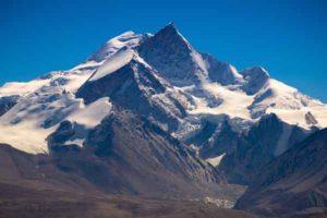 Shisha Pangma (8027m) Expedition