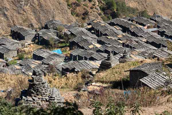 Tamang Land Ethical Trek  | Travel for social cause