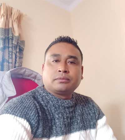 Naresh Shrestha