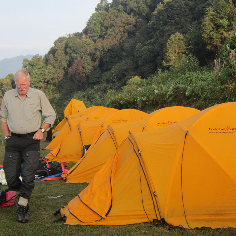 Overland Tours and Trekking Holidays