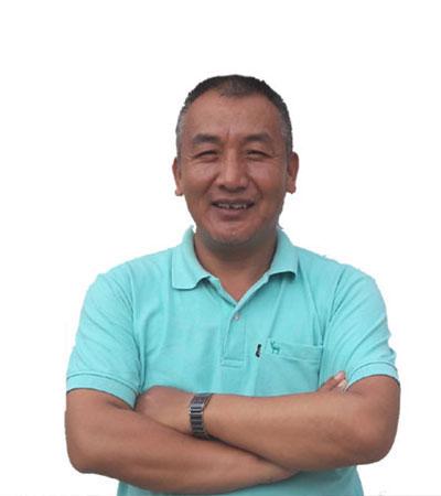 Pasang Rinjee Sherpa