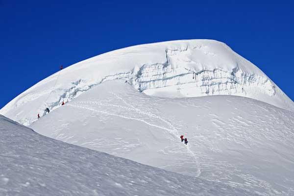 7000 Meter Peaks Of Nepal