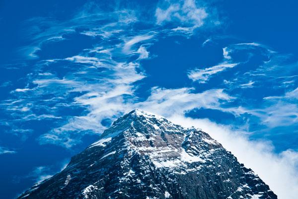 8000 Meter Peaks Of Nepal
