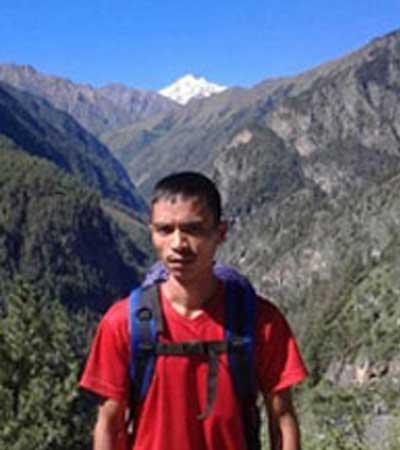 Gyan Tamang