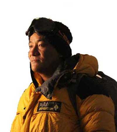 Ang Pasang Sherpa