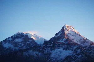 Annapurna I  (8091m) Expedition