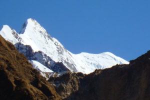 Api Himal Base Camp Trek