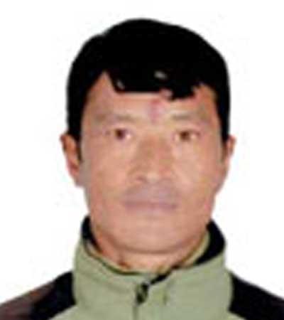 Bhim Bahadur Shrestha