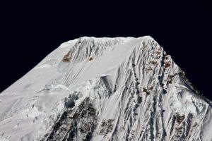 Chamlang  (7319m) Expedition