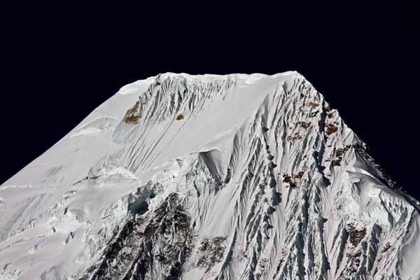 Chamlang  (7319m) Expedition