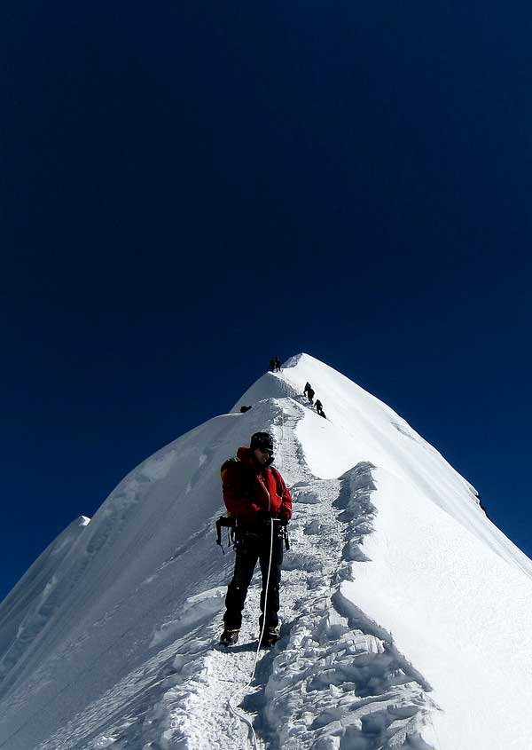 Climbing & Expedition