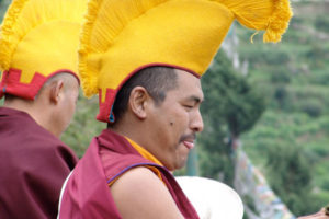 Dumji Festival Trek