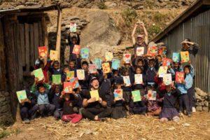 Volunteer Teaching Program in Nepal