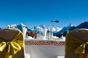 Nepal Incentive & Corporate Retreat