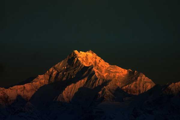 Kanchenjunga (8586m) Expedition