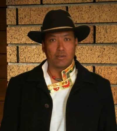 Karma Gyaljen Sherpa