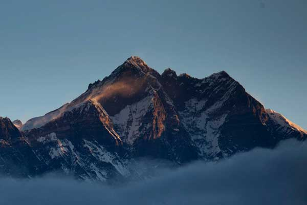 Lhotse (8516m) Expedition