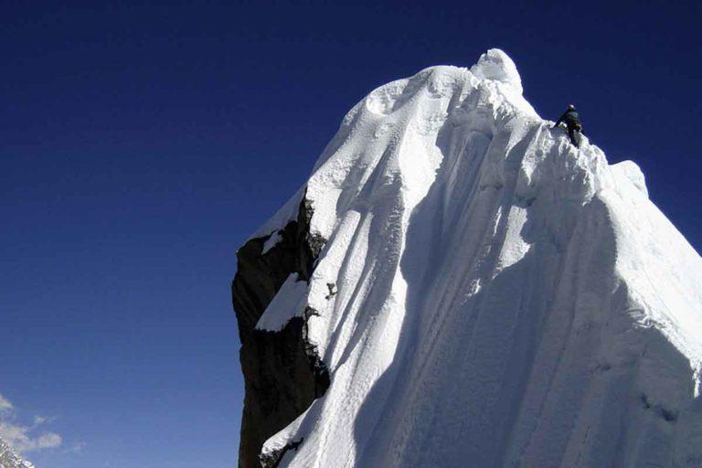 Extreme Adventure (Peak Climbing)