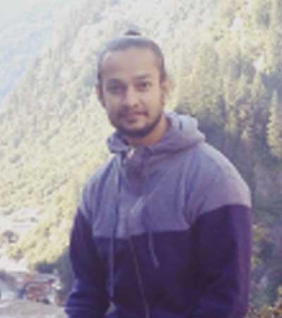 Manish Bashyal
