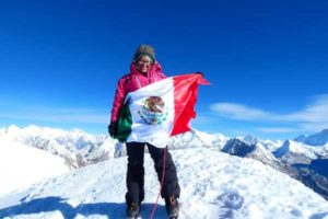 Mera Peak (6476m) Climbing