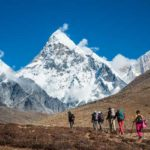 Trekking and Tour Holidays