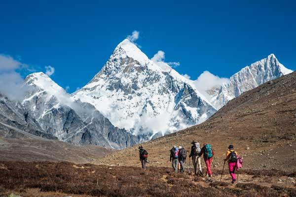 Trekking and Tour Holidays