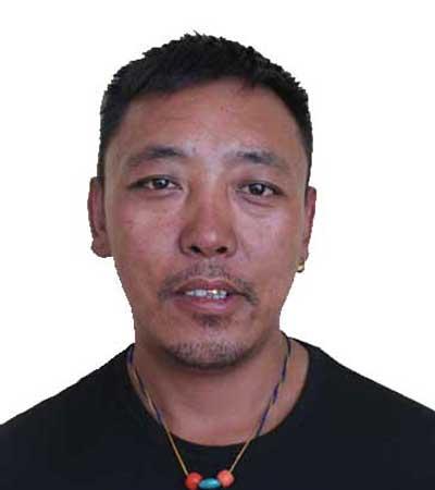 Pasang Tsering Sherpa