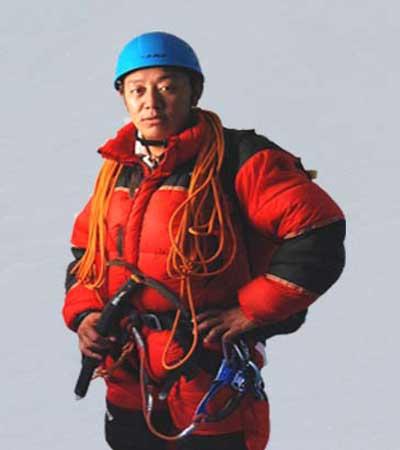 Pemba Nuru Sherpa