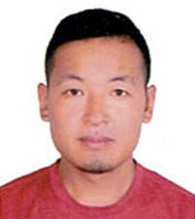 Phurba Sonam Sherpa