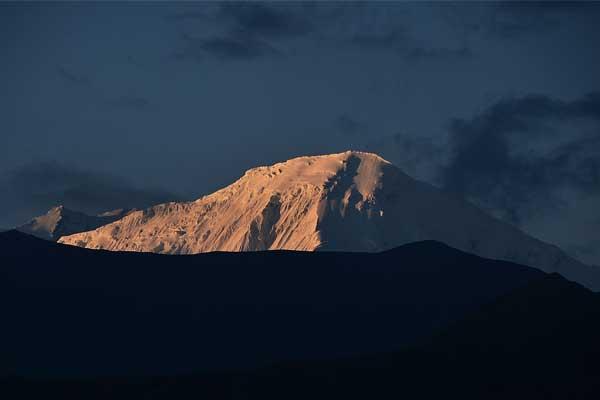 Tilicho Peak (7134m) Expedition