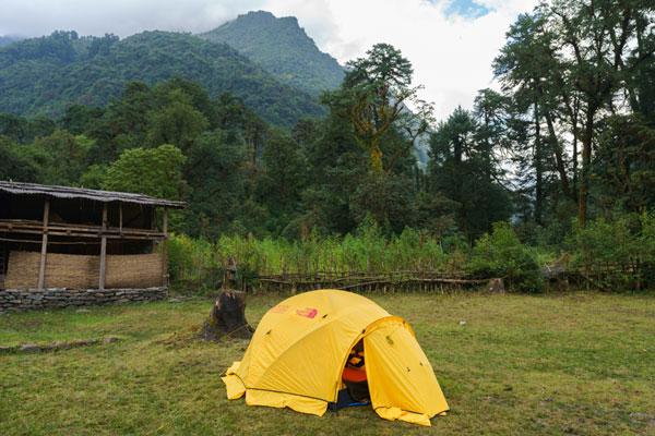 Travel Styles in Nepal