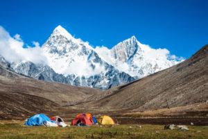 Trekking Destinations of Nepal