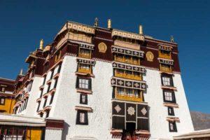 Tibet-Everest Base Camp-Medieval Nepal